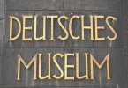 Deutsches Museum Scholar-in-Residence Program 2019 (Apply)