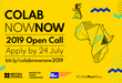 Take part the British Council ColabNowNow 2019 now for Young Digital Creatives (Fully-funded)