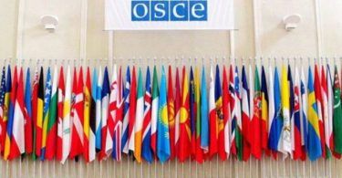 OSCE Assembly Research Fellowship 2020