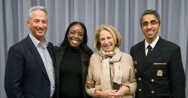 Paul & Daisy Soros Fellowships