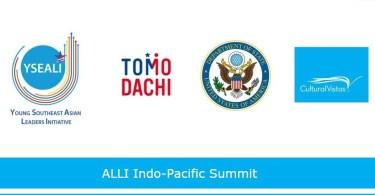 Advancing Long-term Leadership Initiative - ALLI Indo-Pacific Summit 2019
