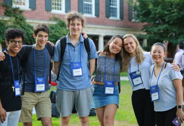 Yale Young Global Scholars Program