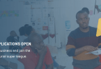 GrowthAfrica Accelerator 2020