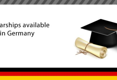 fully funded scholarships to study in Germany