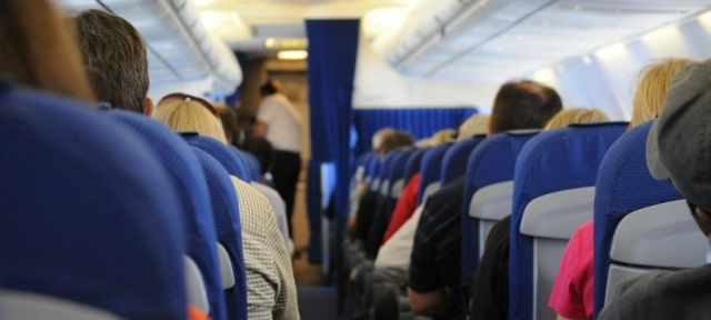 reduce stress during business travels