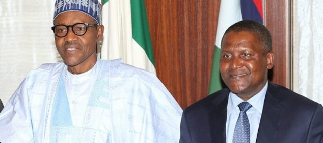 entrepreneurs should be in nigerian politics