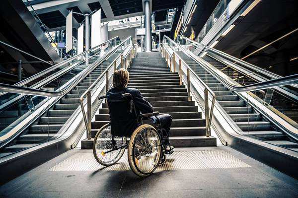 Accesibilidad  ENTORNO ACCESIBLE  Accesibilidad