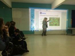 Representante Brainy Learning: Graciela Cerrutti
