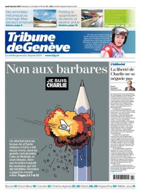 Photo Tribune de Genève / CC BY