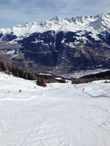 Projet 52 - ski