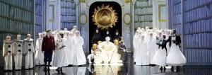 Photographie officielle de l'Opéra de Lausanne
