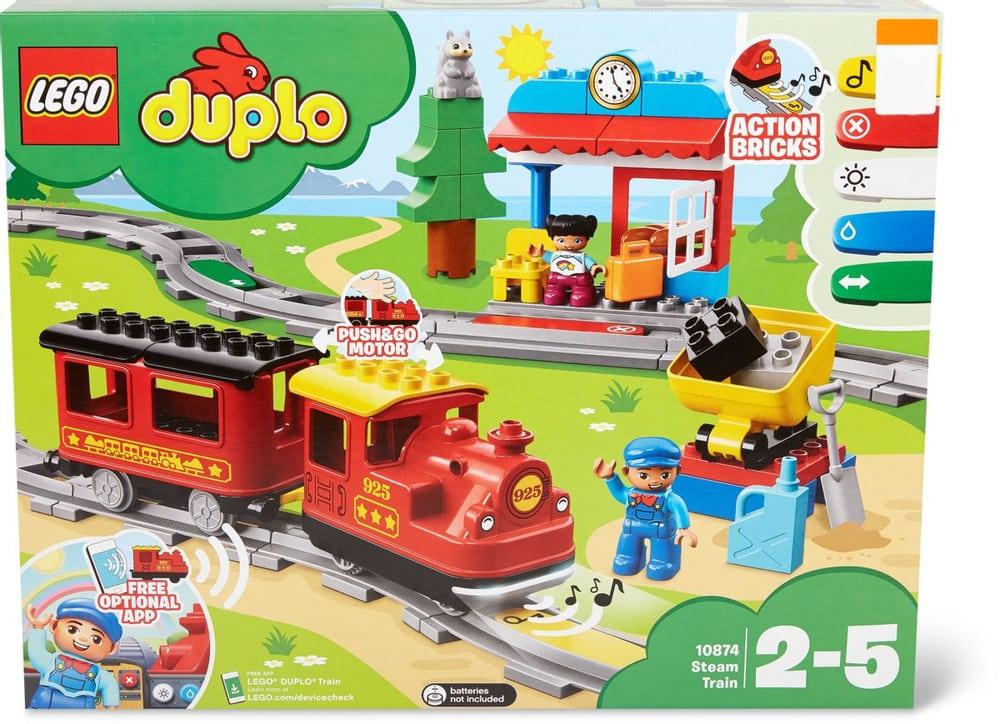 Lego Duplo train 2-5 ans Cadeaux 3 ans