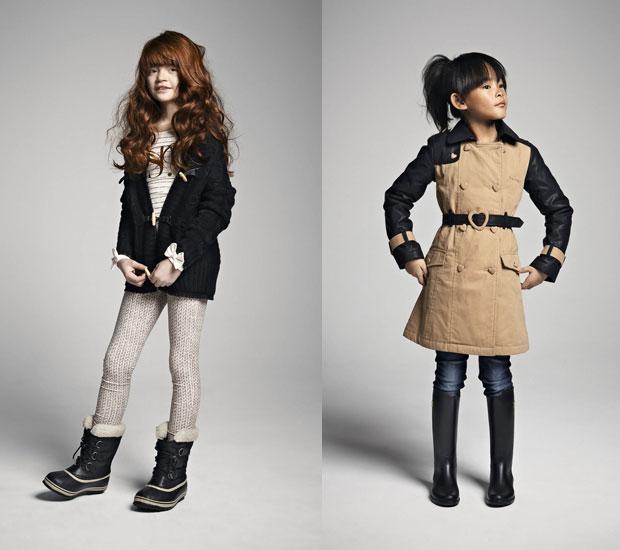 SuperTrash moda que llega desde Holanda para nias grandes