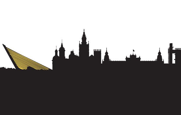 Comienza la segunda fase del concurso Bugaboo La Ciudad es Tuya ya puedes volver a votar  EntreChiquitines