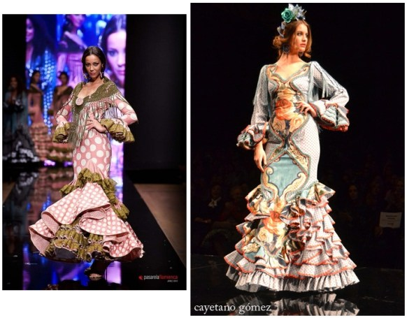 Flamenka y Ana Moron 2012