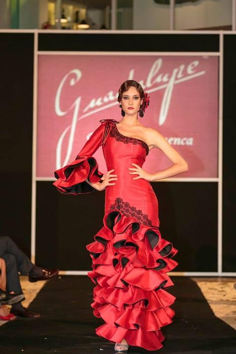 Guadalupe Moda Flamenca