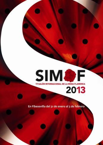 Cartel Simof 2013