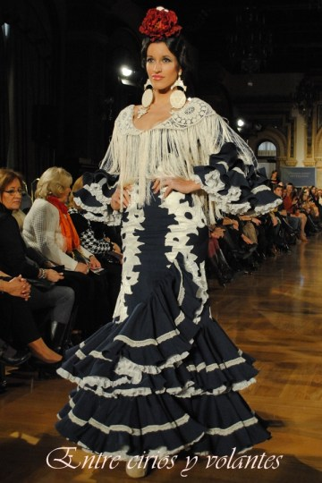 Viviana Iorio y Artepeinas en We Love Flamenco 2014_10