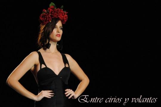 Cristina Garcia Simof 2014