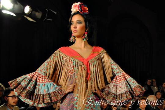 Taller de Diseño We Love Flamenco 2014