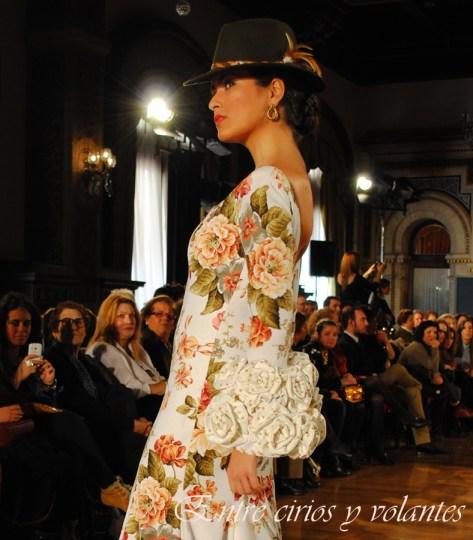 Rocio Garcia We Love Flamenco 2014