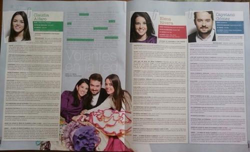 Revista Surrealista 2014