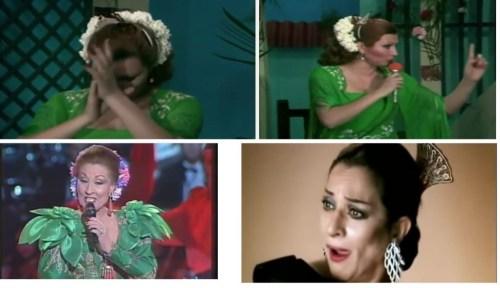 Estilismos flamenca