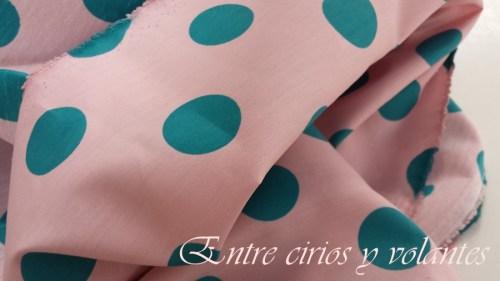 telas de flamenca