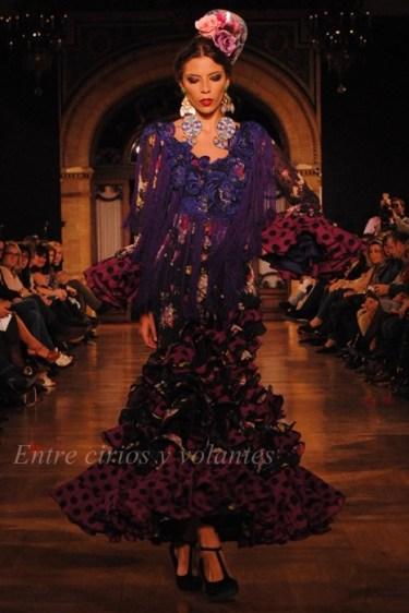 Angela Campos y Artepeinas en We Love Flamenco 2015 3