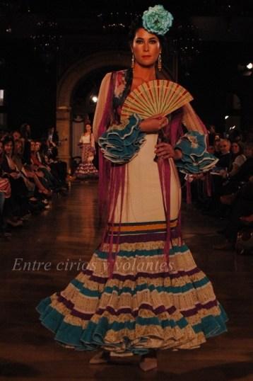 Azahares en We Love Flamenco 2015 2