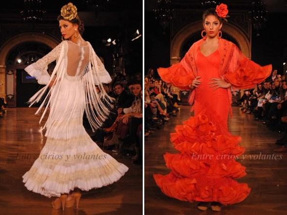 Azahares en We Love Flamenco 2015