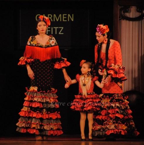 Carmen Fitz We Love Flamenco 2015 (3)