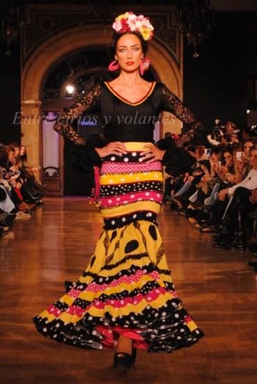 Manuela Macias en We Love Flamenco 2015 2