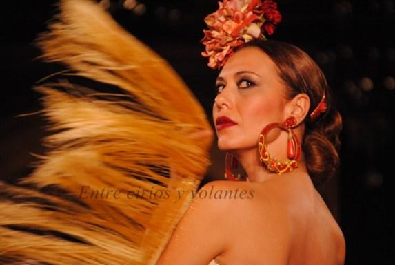 Manuela Romero y Africa Camacho We Love Flamenco 2015