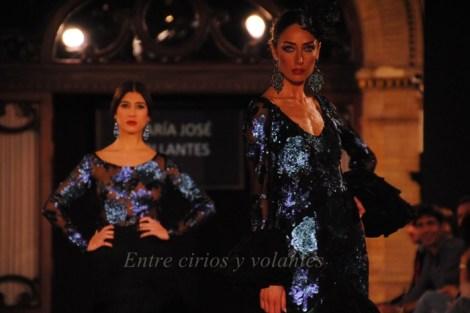 Maria Jose Collantes We Love Flamenco 2015