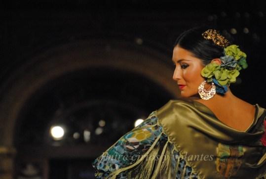 Pitusa Gasul y Aralba Verdu en We Love Flamenco 2015