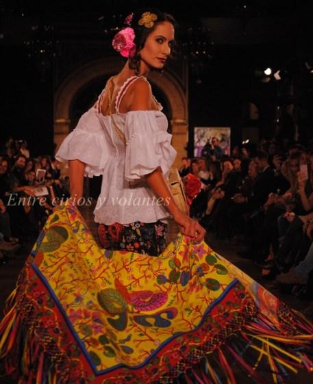 Pol Nuñez We Love Flamenco 2015