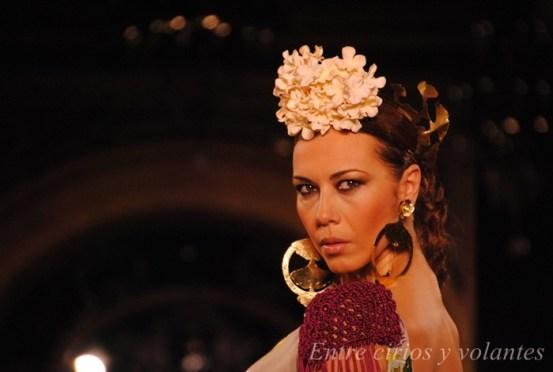 angeles Verano en We Love Flamenco 2015