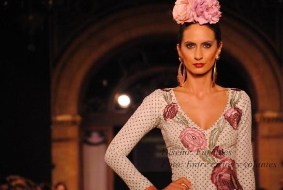 faralaes we love flamenco 2015 entre cirios y volantes 4