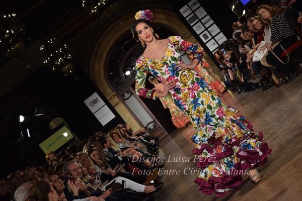 luisa perez trajes de flamenca we love flamenco 2016 entre cirios y volantes (2)
