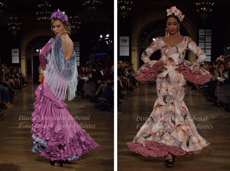 mercedes dobenal trajes de flamenca entre cirios y volantes 2