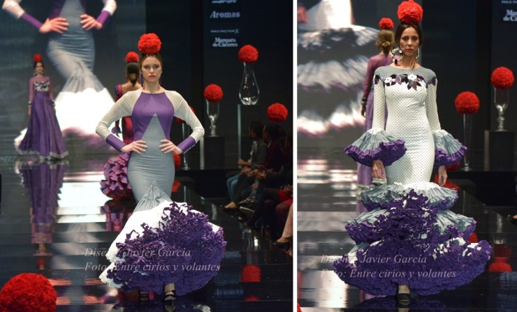 simof 2016 javier garcia trajes de flamenca 3
