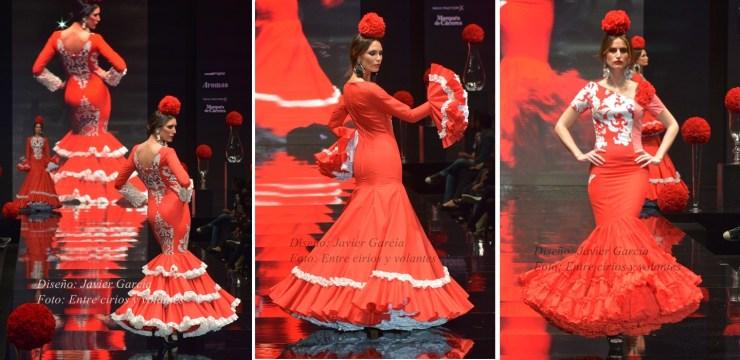 simof 2016 javier garcia trajes de flamenca 5