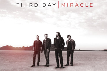 Third Day - Miracel
