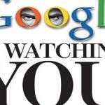 Sitios donde Google consigue datos personales