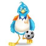 ¿Cómo seguir El Mundial de Fútbol por Twitter?