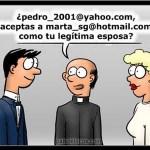 """""""El boom del Ciber-levante y de la Web creada para ser infiel"""""""