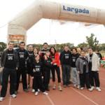 Maratón Solidario UAI / FEXA