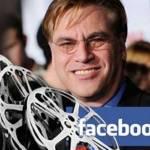 Facebook cada vez más cerca del cine