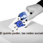 El quinto poder, las redes sociales